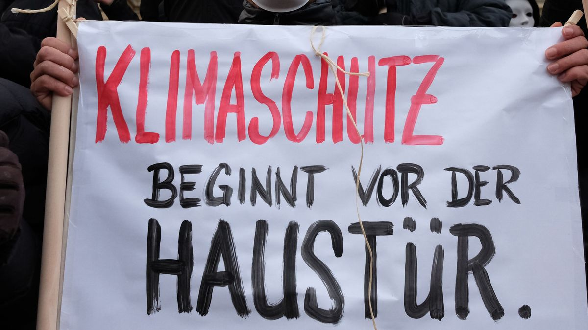 Fridays For Future demonstriert von zuhause aus