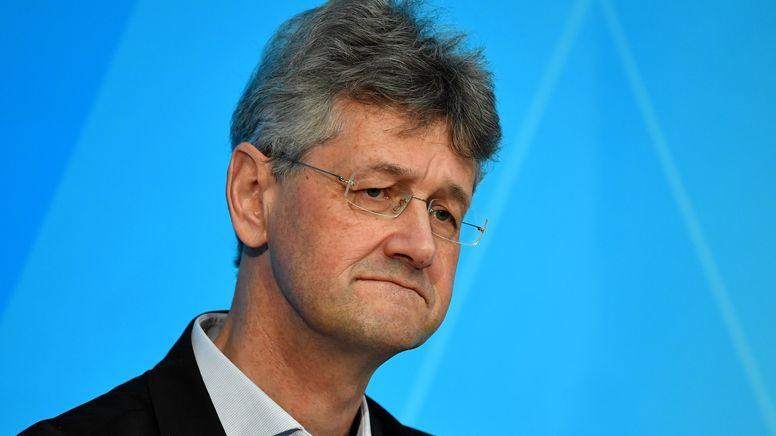 Bayern Kultusminister Michael Piazolo (FW). | Bild:picture alliance/SvenSimon/Frank Hoermann