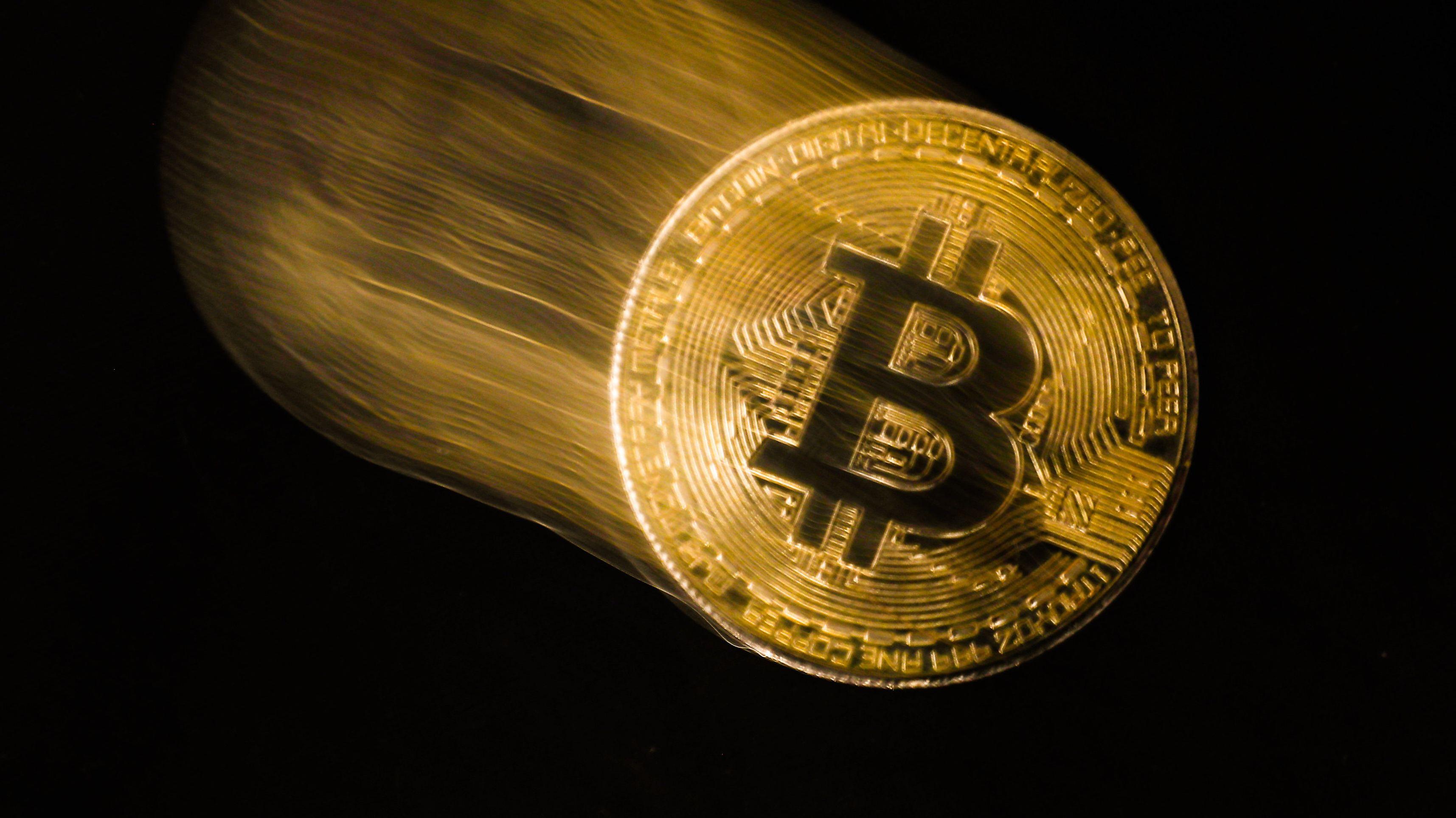 Bitcoin: Gold der Zukunft oder fette Spekulationsblase