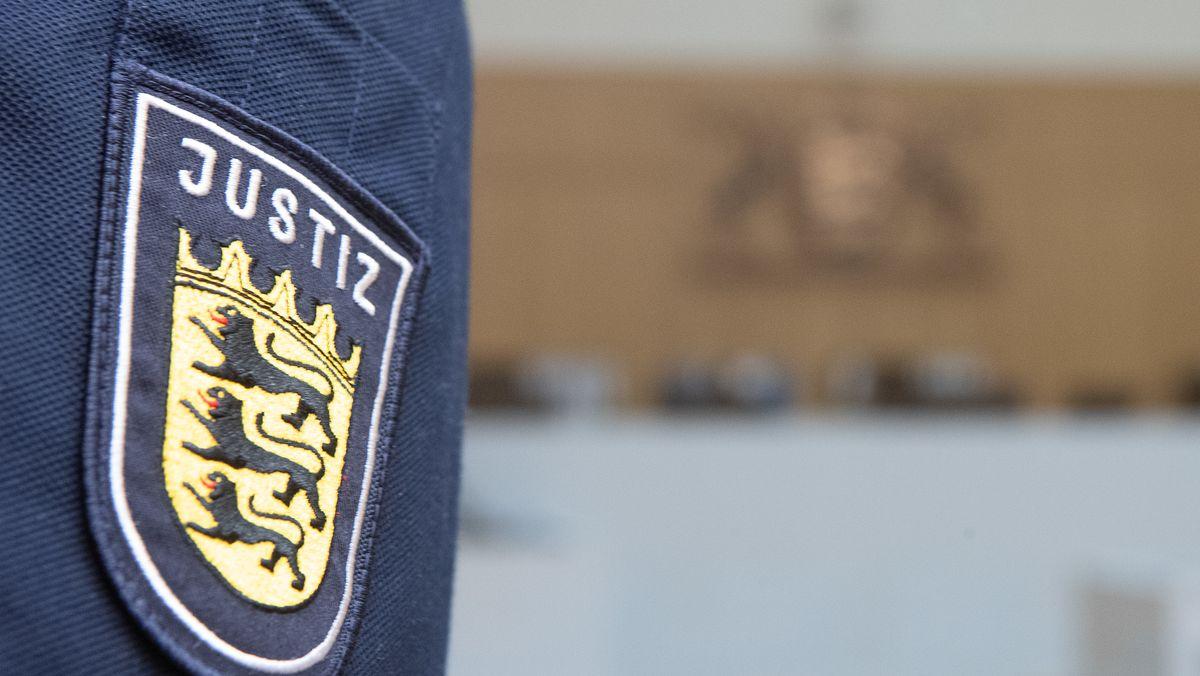 Justiz-Uniform Baden-Württemberg