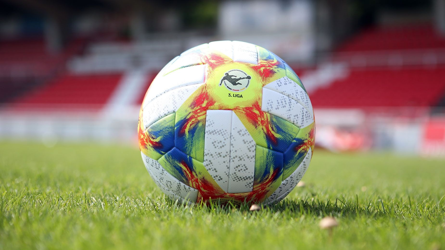 Spielball der 3. Liga