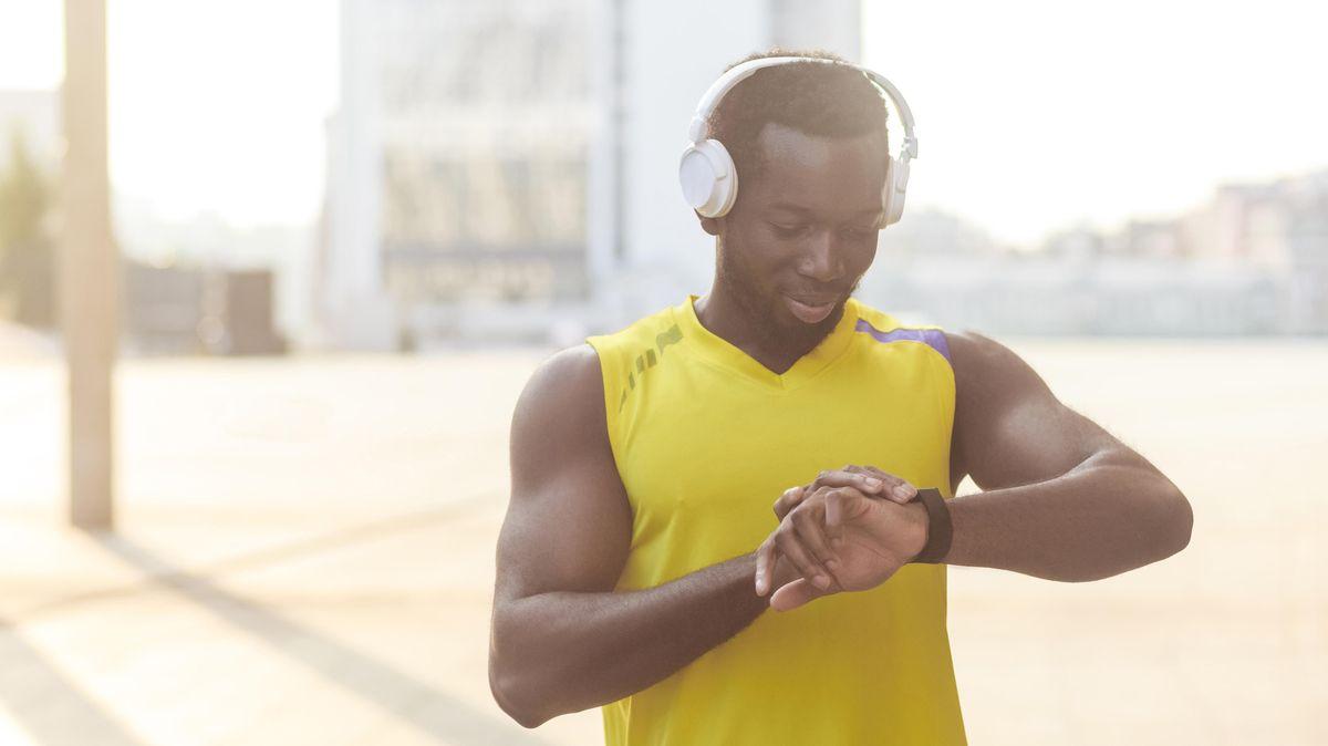 Musik beim Sport: Weniger Ermüdung, höhere Motivation