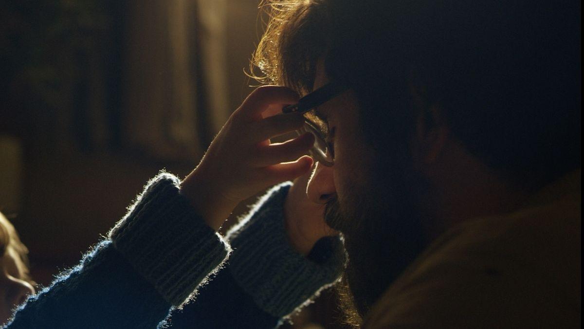 """Szene aus """"Notes on Blindness"""""""