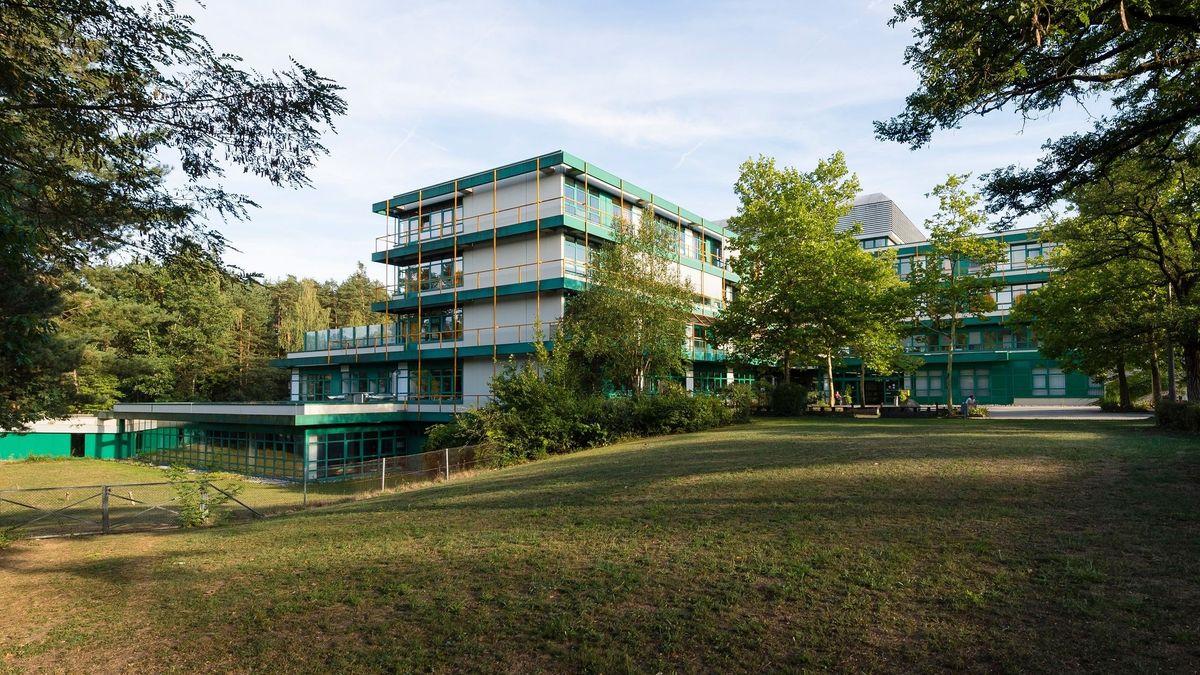 Das Krankenhaus Rummelsberg hebt sein Besuchsverbot aufgrund der Corona-Pandemie nach sieben Monaten auf.