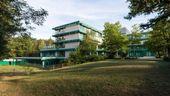 Das Krankenhaus Rummelsberg hebt sein Besuchsverbot aufgrund der Corona-Pandemie nach sieben Monaten auf. | Bild:Krankenhaus Rummelsberg