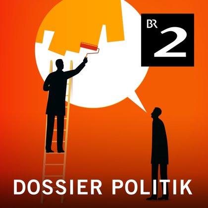 Podcast Cover Dossier Politik | © 2017 Bayerischer Rundfunk