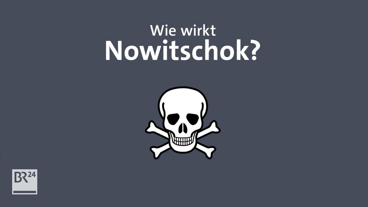 #fragBR24💡 Wie wirkt Nowitschok?