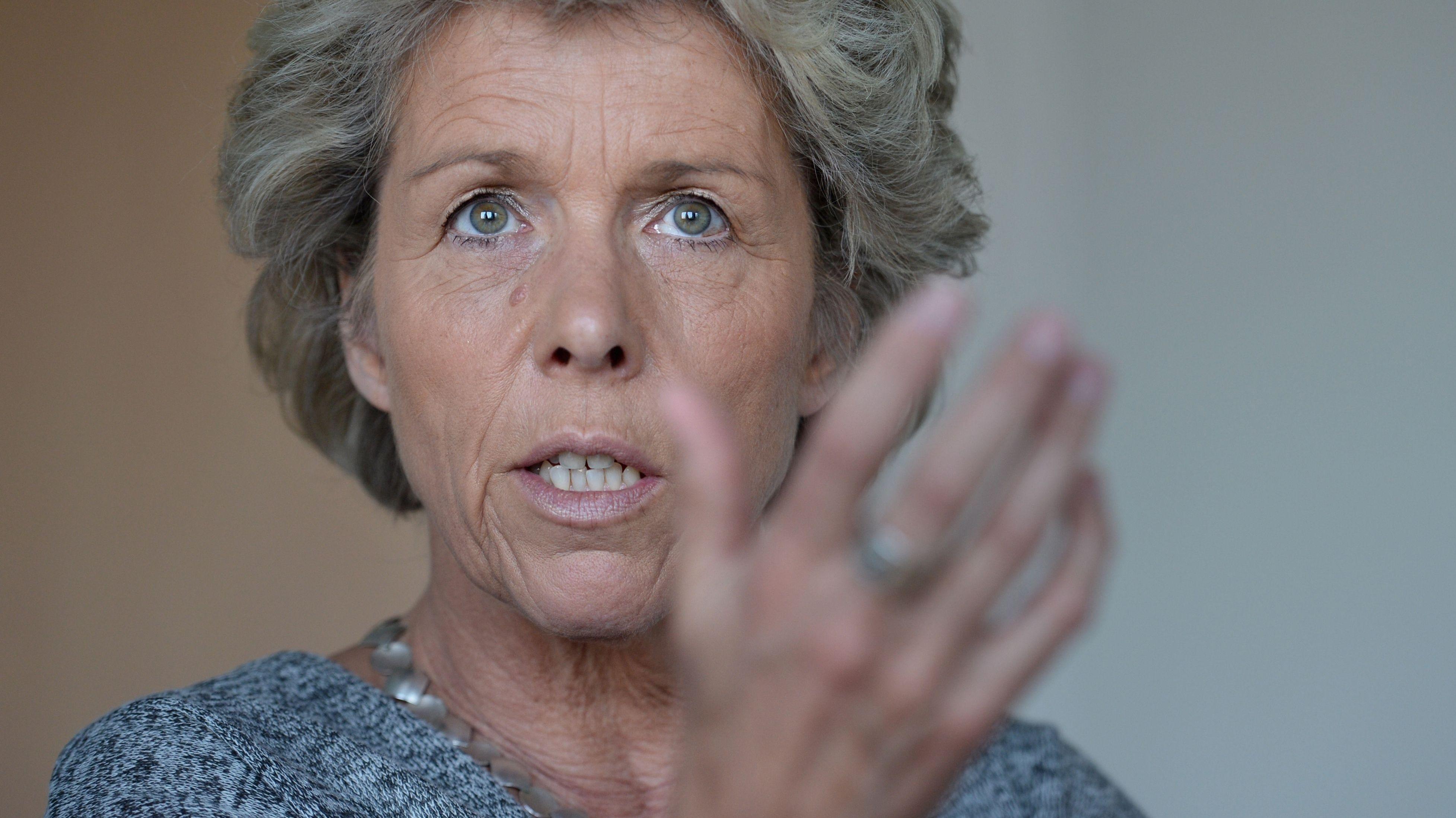 Christiane Schönefeld soll in den Vorstand der Bundesagentur für Arbeit (BA) aufrücken.
