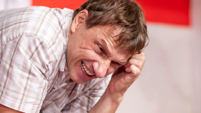 indet sich der Autist in der Welt zurecht?