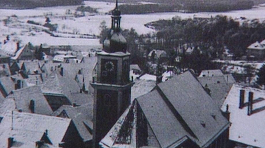 75 Jahre Kriegsende in Franken: Hilpoltstein wird verschont