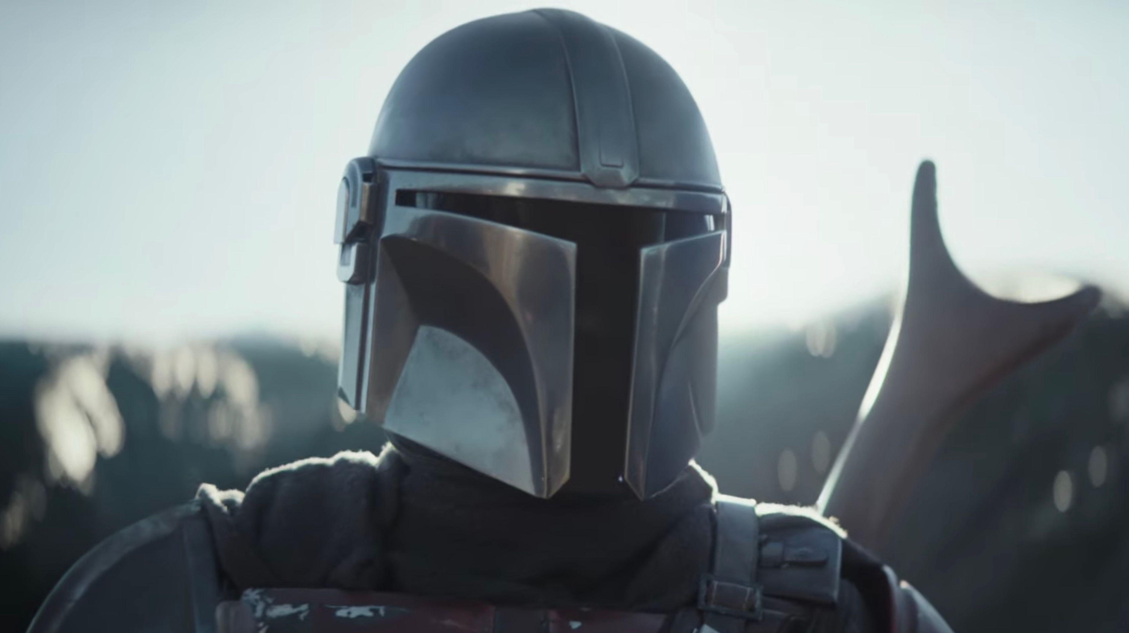"""Die neue Star Wars-Serie """"The Mandalorian"""": Nur auf Disney+"""