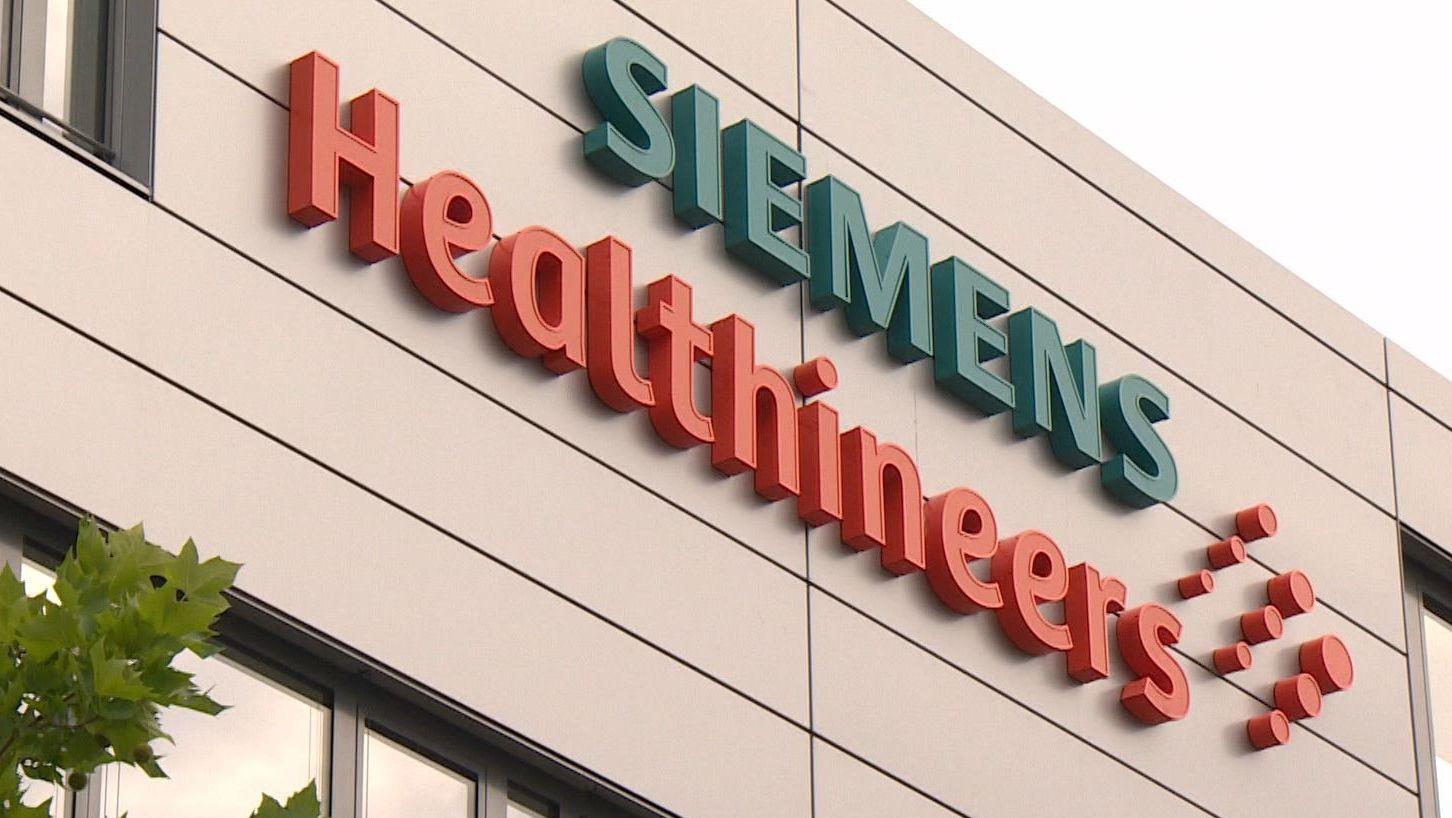 Der Medizintechnik-Konzern Siemens Healthineers will das amerikanische Unternehmen Varian für 16,4 Milliarden US-Dollar übernehmen.