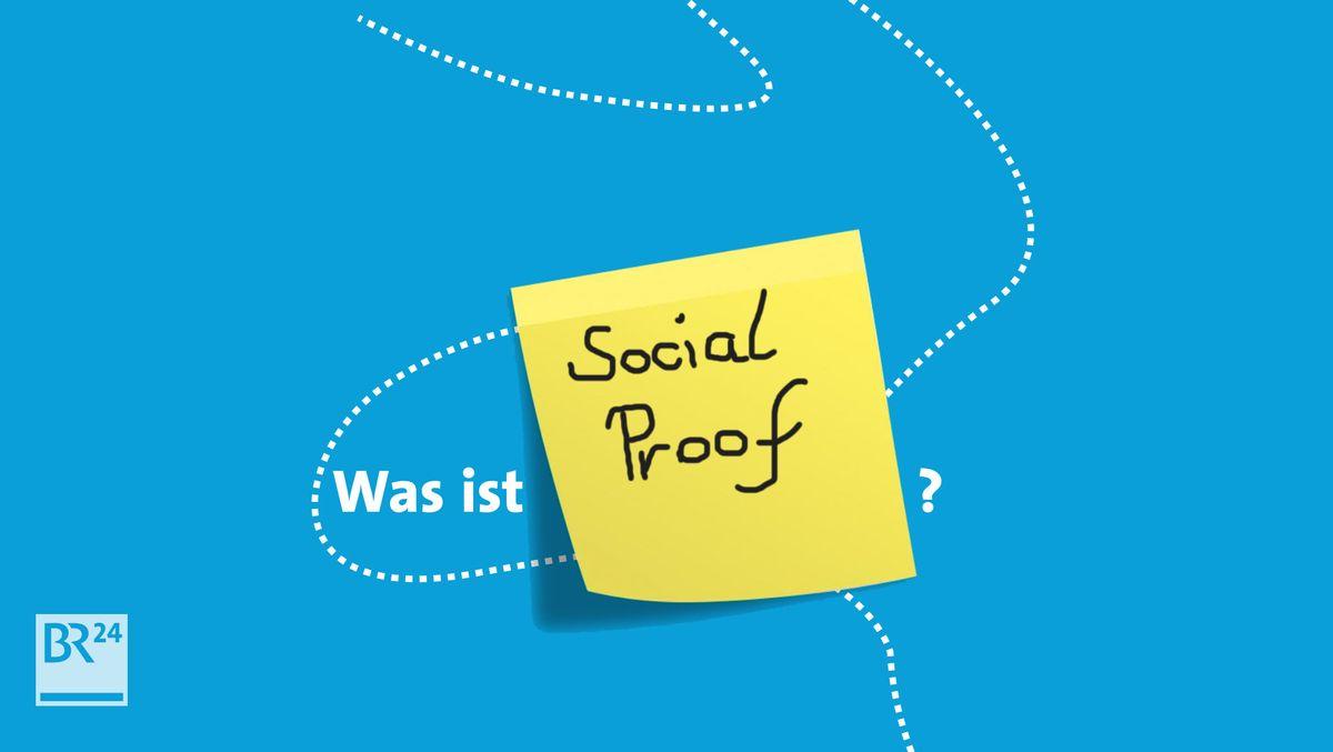"""Achtung vor Social-Proof-Verhalten: """"Das sagen doch ganz viele!"""""""