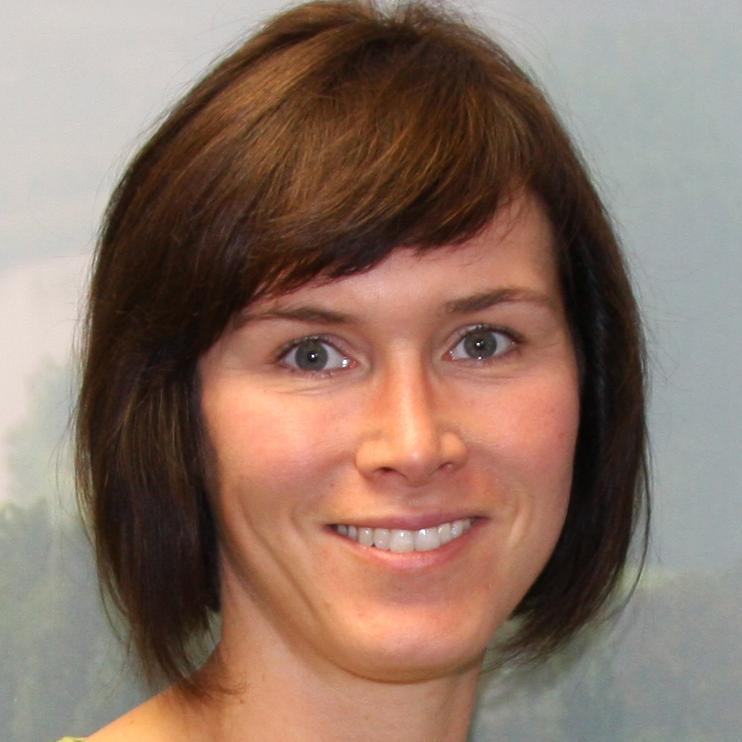 Nathalie Bachmann