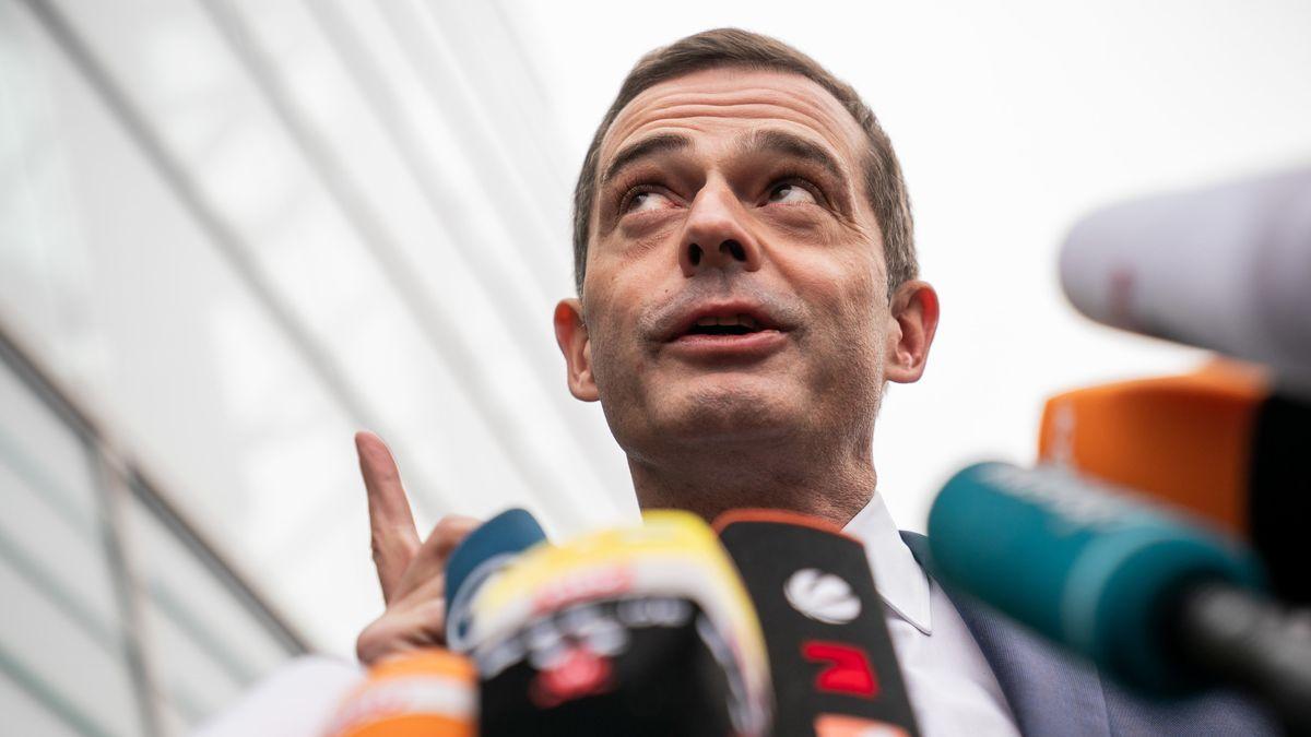 Mohring zieht sich auch als Thüringer CDU-Landeschef zurück