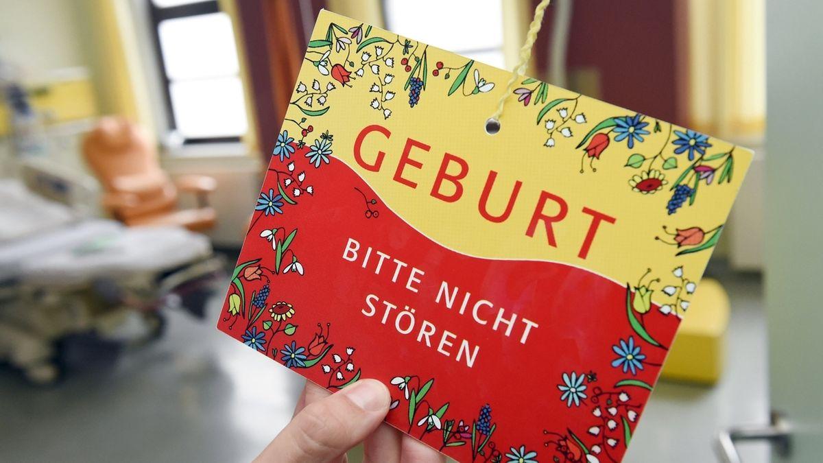 Bislang kein Corona-Babyboom in Bayern.