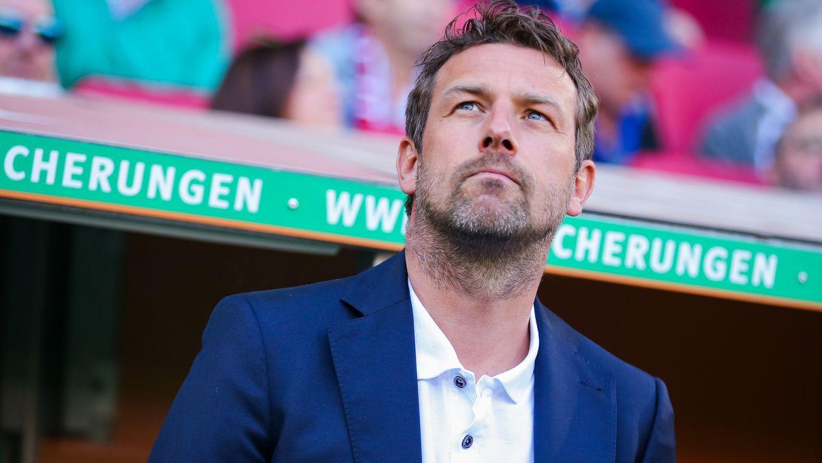 Markus Weinzierl kehrt zum FC Augsburg zurück