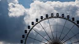 Riesenrad | Bild:picture-alliance/dpa