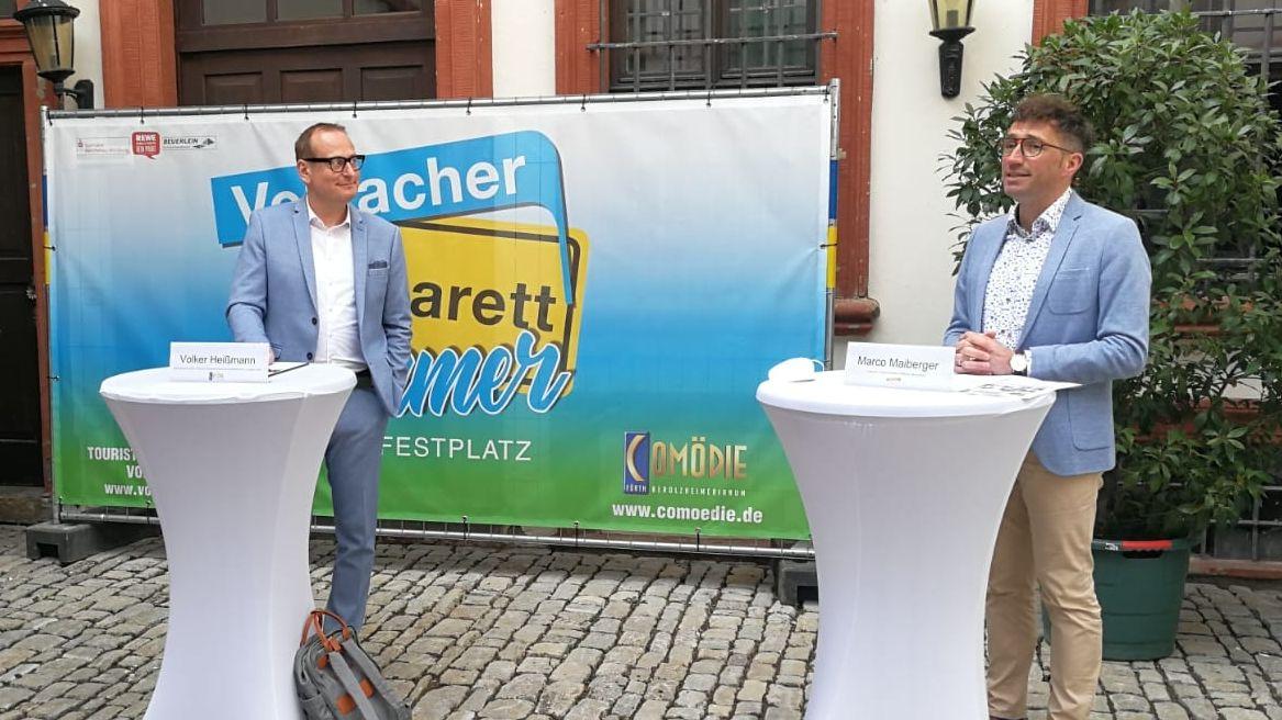 2. Volkacher Kabarett Sommer