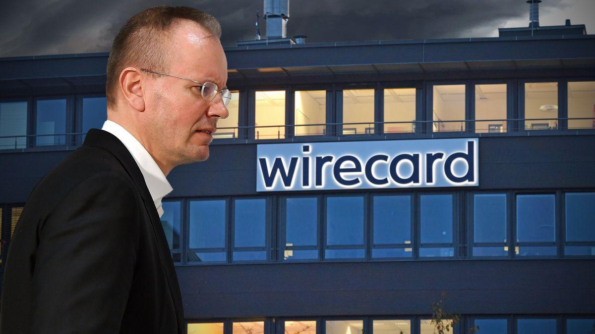 Ex wirecard Vorstandsvorsitzender Markus Braun