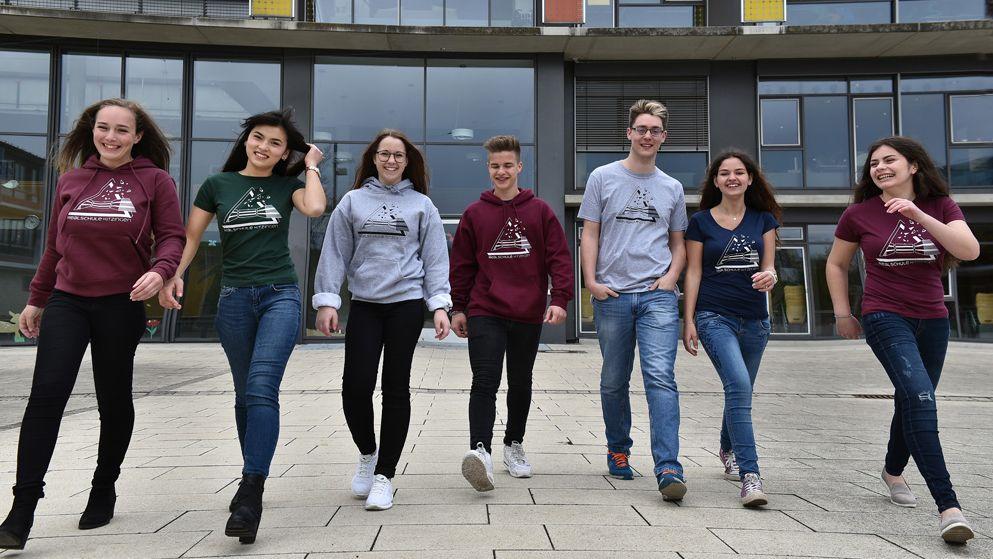 Staatliche Realschule Kitzingen