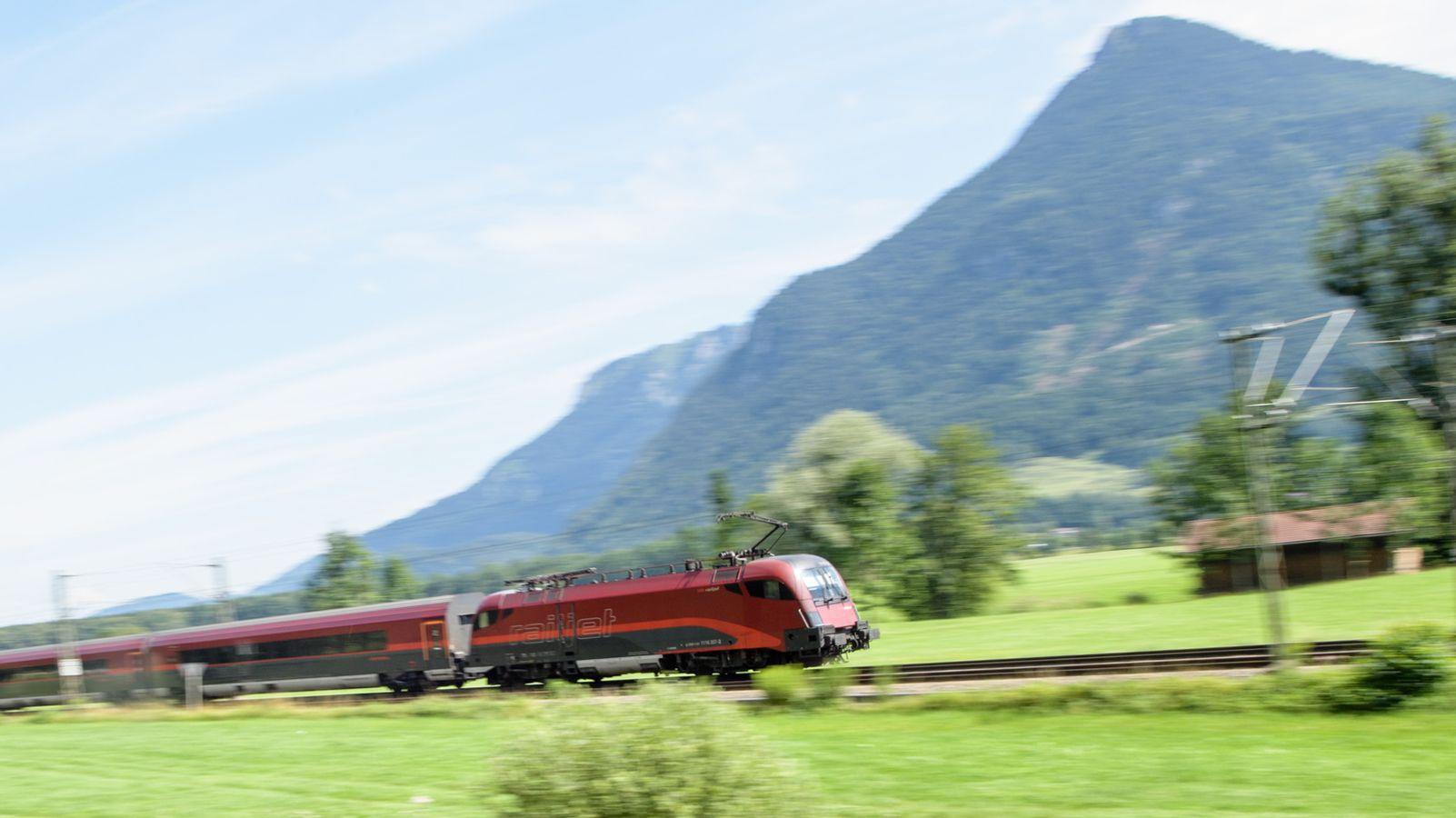 Brenner-Nordzulauf: Sind alle fünf Trassenvarianten geeignet?