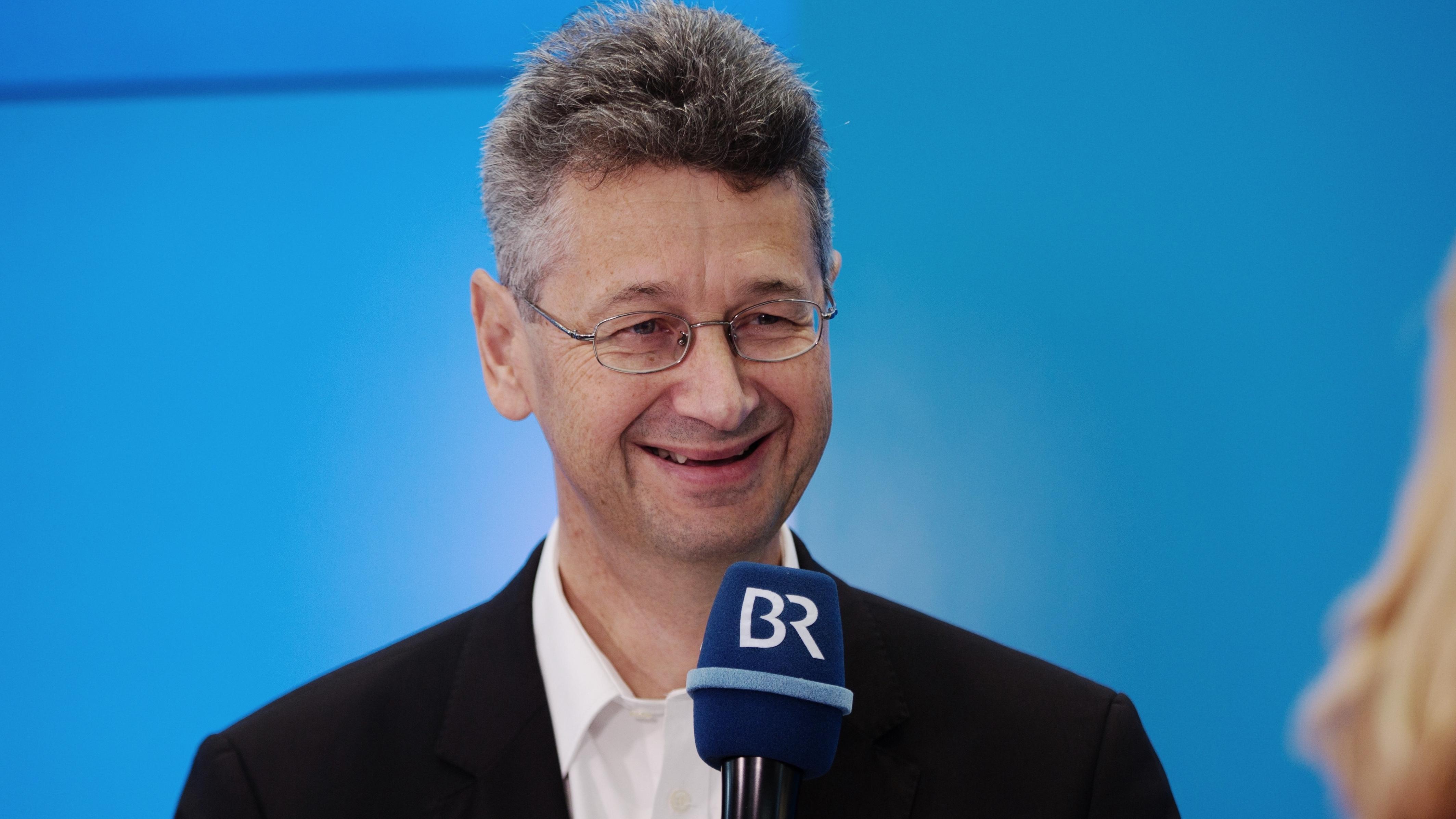 Michael Piazolo auf den Medientagen München 2017
