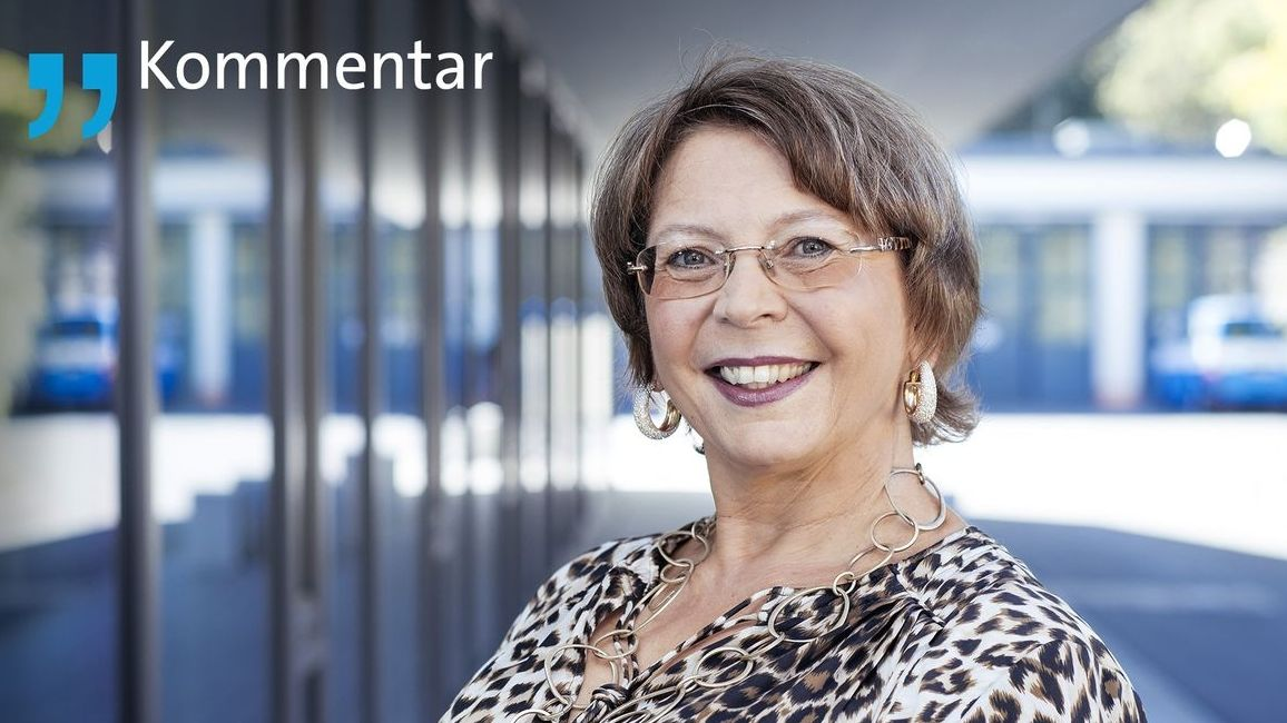 Ursula Adamski-Störmer